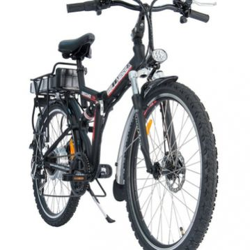 WELLNESS CROSS RACK 500W